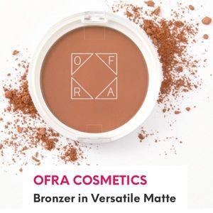 OFRA Makeup - OFRA COSMETICS Bronzer in Versatile Matte